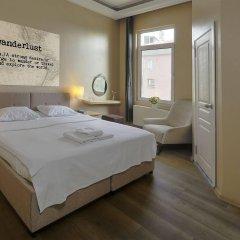Hush Hostel Lounge Турция, Стамбул - 2 отзыва об отеле, цены и фото номеров - забронировать отель Hush Hostel Lounge онлайн комната для гостей