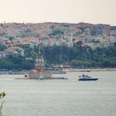 Anjer Hotel Bosphorus - Special Class пляж
