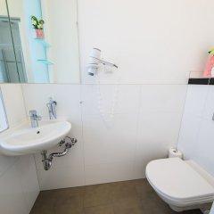 Отель Calma Berlin Mitte Берлин ванная