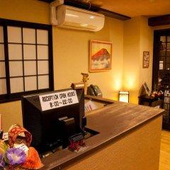 Отель K's House Tokyo Oasis Токио интерьер отеля фото 2