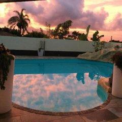 Отель Cathelia бассейн фото 2