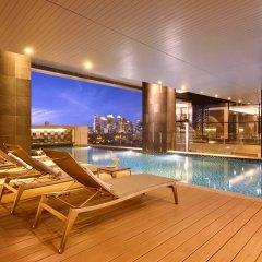 Отель AETAS lumpini бассейн фото 2
