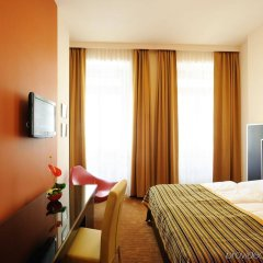 Отель Grand Majestic Hotel Prague Чехия, Прага - - забронировать отель Grand Majestic Hotel Prague, цены и фото номеров комната для гостей фото 2