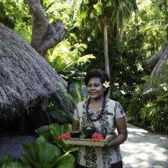 Отель Castaway Island Fiji фото 15