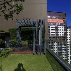 Отель Unixx Condominiums By Win 99 Group Паттайя