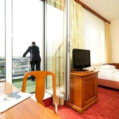 Отель Am Parkring удобства в номере
