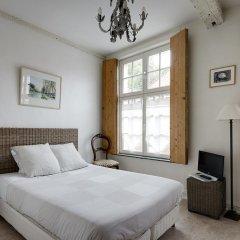 Отель B&B Brughia комната для гостей фото 4