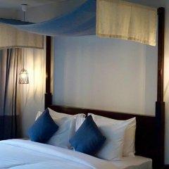 Отель Tamarina Bed & Bistro Таиланд, Самуи - отзывы, цены и фото номеров - забронировать отель Tamarina Bed & Bistro онлайн комната для гостей фото 5