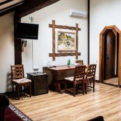 Historical Hotel Fortetsya Hetmana питание фото 3