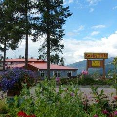 Отель Rocky Inn фото 6