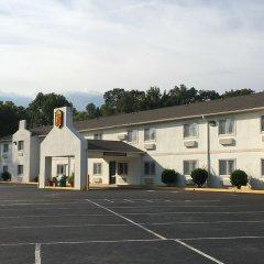 Отель Super 8 by Wyndham Vicksburg