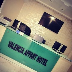 Valencia Hotel Appart in Nouadhibou, Mauritania from 97$, photos, reviews - zenhotels.com photo 21