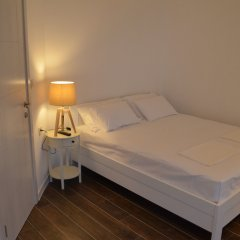 Отель Casablanca Apartments Черногория, Будва - отзывы, цены и фото номеров - забронировать отель Casablanca Apartments онлайн комната для гостей фото 3