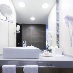 Отель NOVIT Мехико ванная фото 2