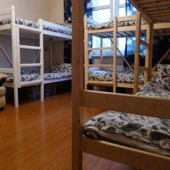 Хостел Чемодан Москва комната для гостей фото 2