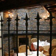 Отель Hostal Torre de Guzman Испания, Кониль-де-ла-Фронтера - отзывы, цены и фото номеров - забронировать отель Hostal Torre de Guzman онлайн приотельная территория