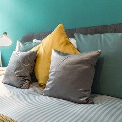 Отель Greystone Suites & Apartments Латвия, Рига - отзывы, цены и фото номеров - забронировать отель Greystone Suites & Apartments онлайн комната для гостей фото 4