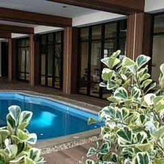 Отель B Stay Hotel Таиланд, Бангкок - отзывы, цены и фото номеров - забронировать отель B Stay Hotel онлайн бассейн