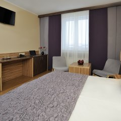 Отель Мармелад Пермь комната для гостей