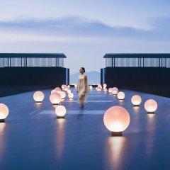 Отель Park Hyatt Sanya Sunny Bay Resort пляж