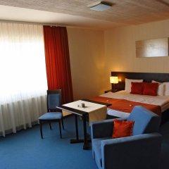 Отель Prestige House Венгрия, Хевиз - отзывы, цены и фото номеров - забронировать отель Prestige House онлайн комната для гостей