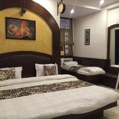 Hotel The Spot комната для гостей фото 4