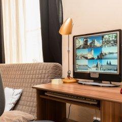 Отель Letná Чехия, Прага - отзывы, цены и фото номеров - забронировать отель Letná онлайн фото 11