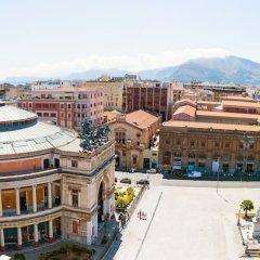 Отель Politeama Palace Hotel Италия, Палермо - отзывы, цены и фото номеров - забронировать отель Politeama Palace Hotel онлайн городской автобус