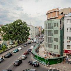 Central Hostel Харьков фото 13