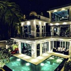 Отель Villas In Pattaya фото 4