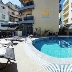 Comfort Hotel бассейн фото 6