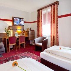 Отель TIPTOP Hotel Burgschmiet Garni Германия, Нюрнберг - отзывы, цены и фото номеров - забронировать отель TIPTOP Hotel Burgschmiet Garni онлайн детские мероприятия