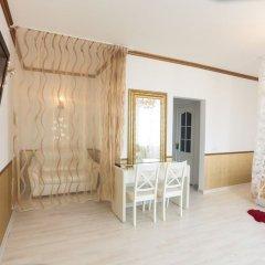 Гостиница Парк-отель Озерки в Самаре 1 отзыв об отеле, цены и фото номеров - забронировать гостиницу Парк-отель Озерки онлайн Самара комната для гостей фото 5