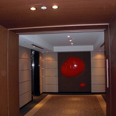 Hotel Villa Fontaine Tokyo-Shiodome фитнесс-зал фото 4