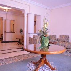 Отель Appart Hotel Alia Марокко, Танжер - отзывы, цены и фото номеров - забронировать отель Appart Hotel Alia онлайн интерьер отеля фото 3