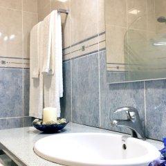 Отель Casa do Ó ванная