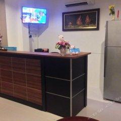 Отель Chalaroste Lanta The Private Resort Ланта интерьер отеля фото 2