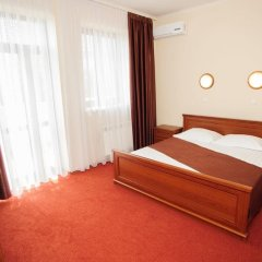 Гостиница Эрпан в Гаспре отзывы, цены и фото номеров - забронировать гостиницу Эрпан онлайн Гаспра комната для гостей фото 3