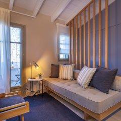 Отель Athens Unique Homes by K&K комната для гостей