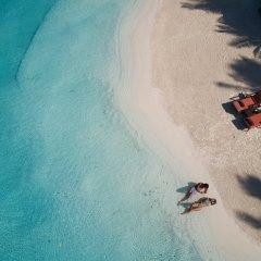 Отель InterContinental Bora Bora Resort and Thalasso Spa пляж