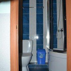 Гостиница U Olega ванная