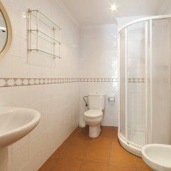 Отель COMTESSA Испания, Олива - отзывы, цены и фото номеров - забронировать отель COMTESSA онлайн ванная