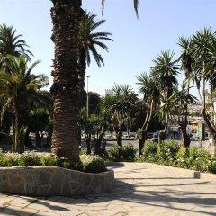 Отель Grand Hotel Villa de France Марокко, Танжер - 1 отзыв об отеле, цены и фото номеров - забронировать отель Grand Hotel Villa de France онлайн фото 6