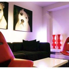 Отель Room Mate Mario Испания, Мадрид - 2 отзыва об отеле, цены и фото номеров - забронировать отель Room Mate Mario онлайн интерьер отеля фото 3