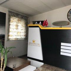 Zirve Deluxe Rezidans Турция, Кайсери - отзывы, цены и фото номеров - забронировать отель Zirve Deluxe Rezidans онлайн интерьер отеля