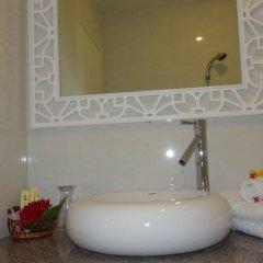Pho Hoi 1 Hotel Хойан ванная
