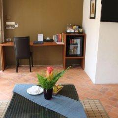 Le Sen Boutique Hotel удобства в номере