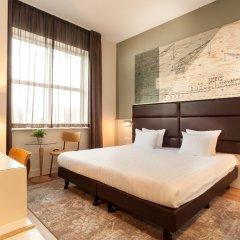 Отель Best Western Zaan Inn Нидерланды, Заандам - 2 отзыва об отеле, цены и фото номеров - забронировать отель Best Western Zaan Inn онлайн комната для гостей фото 3