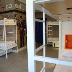 The Post Hostel Израиль, Иерусалим - 3 отзыва об отеле, цены и фото номеров - забронировать отель The Post Hostel онлайн балкон