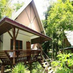 Отель Aonang Cliff View Resort балкон